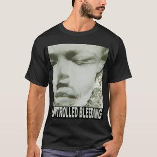 Camiseta O afogamento (camisa preta)