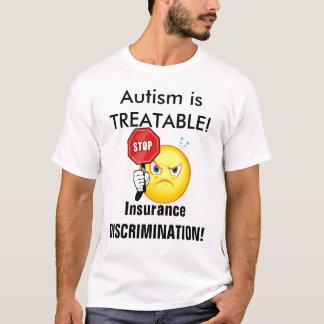 Camiseta O AI é t-shirt tratável