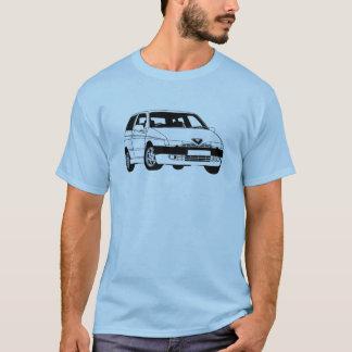 Camiseta O alfa 145 inspirou o t-shirt