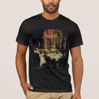 Camiseta O amigo de Lucifer: Banquete