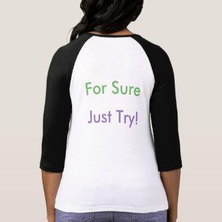 Camiseta O amor derreterá o ódio! ; Certamente, apenas