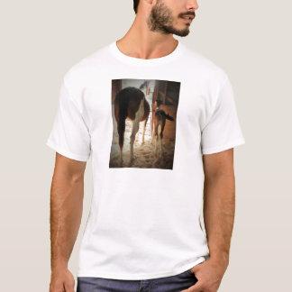 Camiseta O amor do lírio