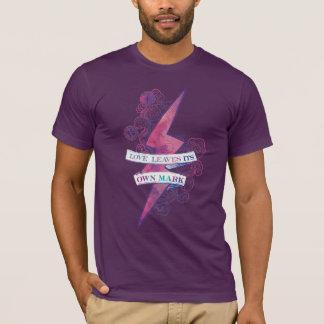 Camiseta O amor do período | de Harry Potter deixa sua