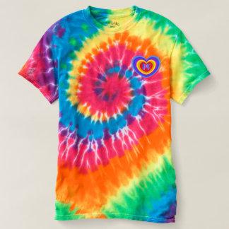 Camiseta O amor é a resposta