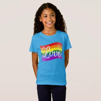 Camiseta O amor é amor