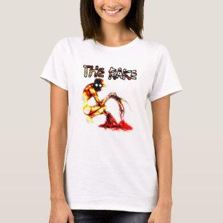 Camiseta O ancinho