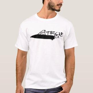 Camiseta O animal verdadeiro