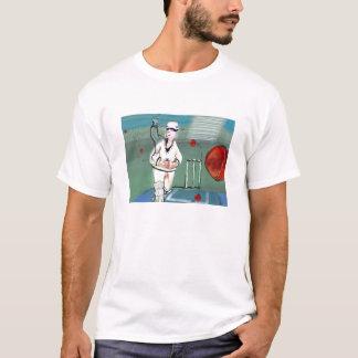 Camiseta O árbitro