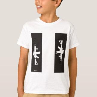 Camiseta ò Armas da alteração