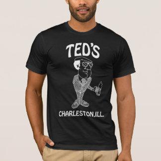 CAMISETA O ARMAZÉM DE TED