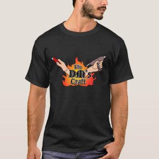 Camiseta O artesanato do DM