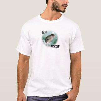 Camiseta O assassino baixo
