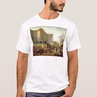 Camiseta O ataque do Bastille