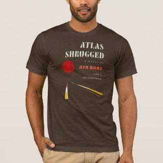 Camiseta O atlas Shrugged o Tshirt
