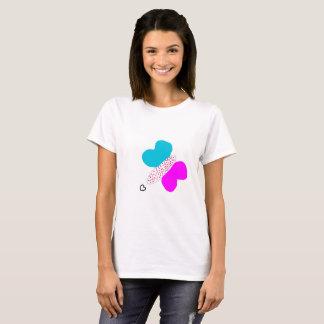 Camiseta O autismo é amor