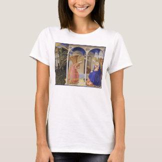Camiseta O aviso por Fra Angelico