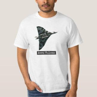 Camiseta O Avro Vulcan