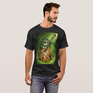 Camiseta O baixista