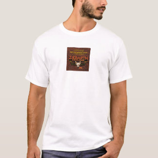"Camiseta o ""bandido "" dos ziebarth"