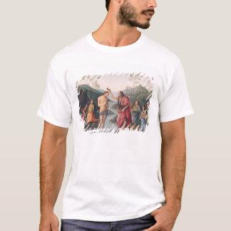 Camiseta O baptismo do cristo