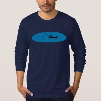 Camiseta o barco