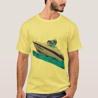 Camiseta O Barco-Boi