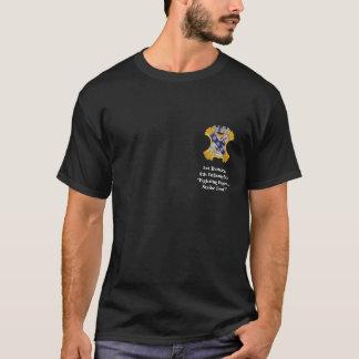 Camiseta ø Batalhão, 8a infantaria