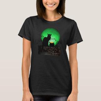 Camiseta O bate-papo de St Patrick Noir