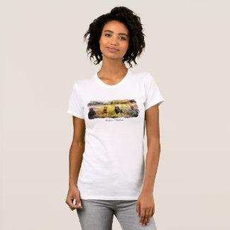 Camiseta O belga Shepherds o t-shirt