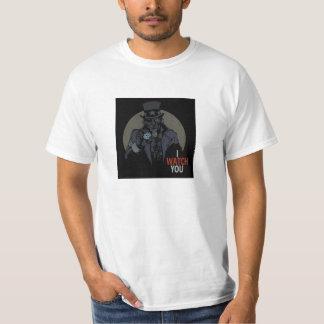 Camiseta O big brother está olhando
