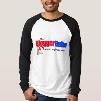 Camiseta O borracho do Blogger