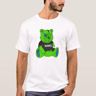 Camiseta O branco DEPOSITA o t-shirt
