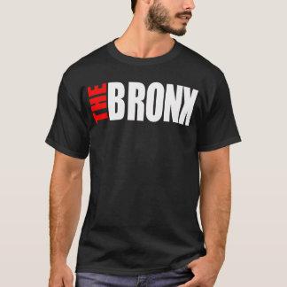 Camiseta O BRONX_LOGO_png white&red