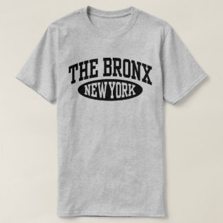 Camiseta O Bronx New York