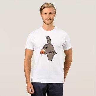 Camiseta O BudgeBunny comum