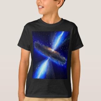 Camiseta O buraco negro de NASAs suga todo o Ae01f