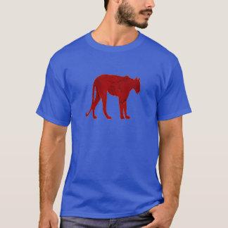 Camiseta O caçador