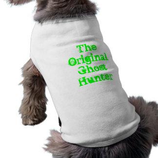 Camiseta O caçador de OriginalGhost