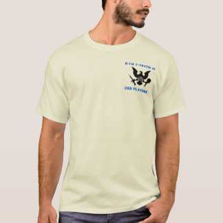 Camiseta ó Caçadores de PLTHead