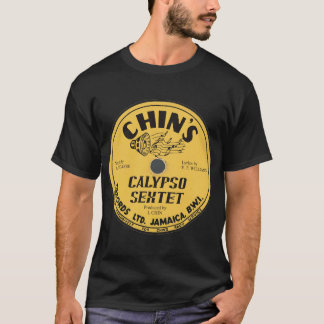 Camiseta O calipso Sextet de Chin