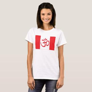 Camiseta O Canadá