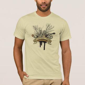 Camiseta O canibal Tudors