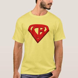 Camiseta O capitão Boris T-shirt dos homens