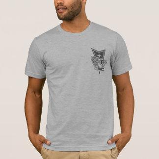 Camiseta O capítulo de Dixie refrigera 3