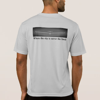 Camiseta O cargo mmói o clube crescente