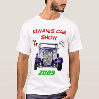 Camiseta O CARRO 10001, JPEG da palavra 4,0, caçoa 6, CARRO