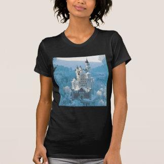 Camiseta O castelo da Bela Adormecida