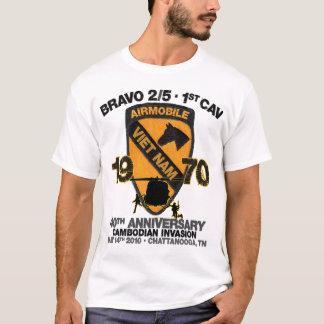 Camiseta ø Cavalaria