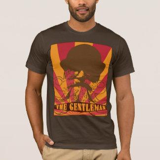 Camiseta O cavalheiro