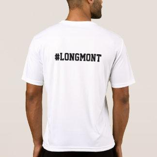 Camiseta O CCI ostenta Tek